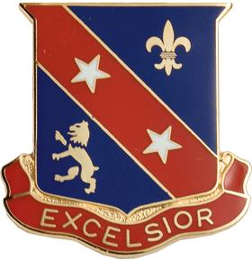 2nd Battalion, 322nd Infantry Regiment