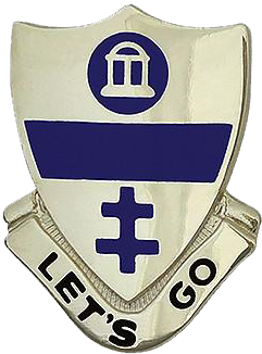 1st Battalion, 325th Infantry