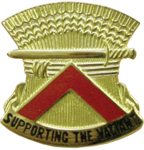 326th Area support Group