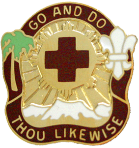 328th Combat Support Hospital