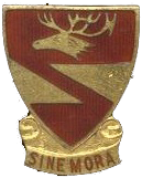 329th Field Artillery Battalion