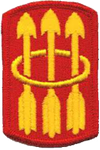 HHB, 30th Field Artillery Brigade