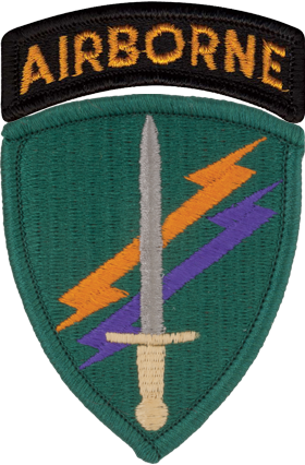 Army Civil Affairs and Psychological Operations Command (Airborne) (USACAPOC)