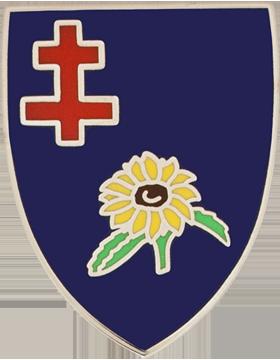 1st Battalion, 353rd Infantry