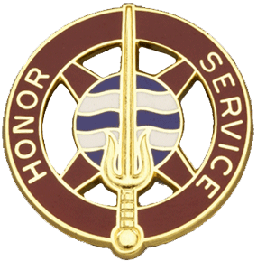 354th Transportation Battalion