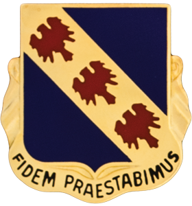 1st Battalion, 355th Regiment