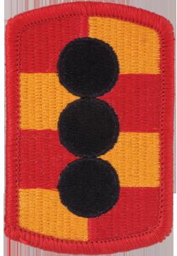 434th Field Artillery Brigade