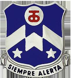 1st Battalion, 357th Infantry, 357th Infantry