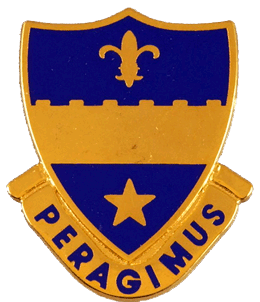 1st Battalion, 358th Infantry