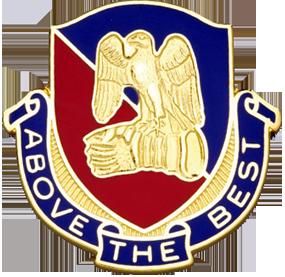 4th Battalion, Aviation Training Brigade (Cadre) Fort Rucker