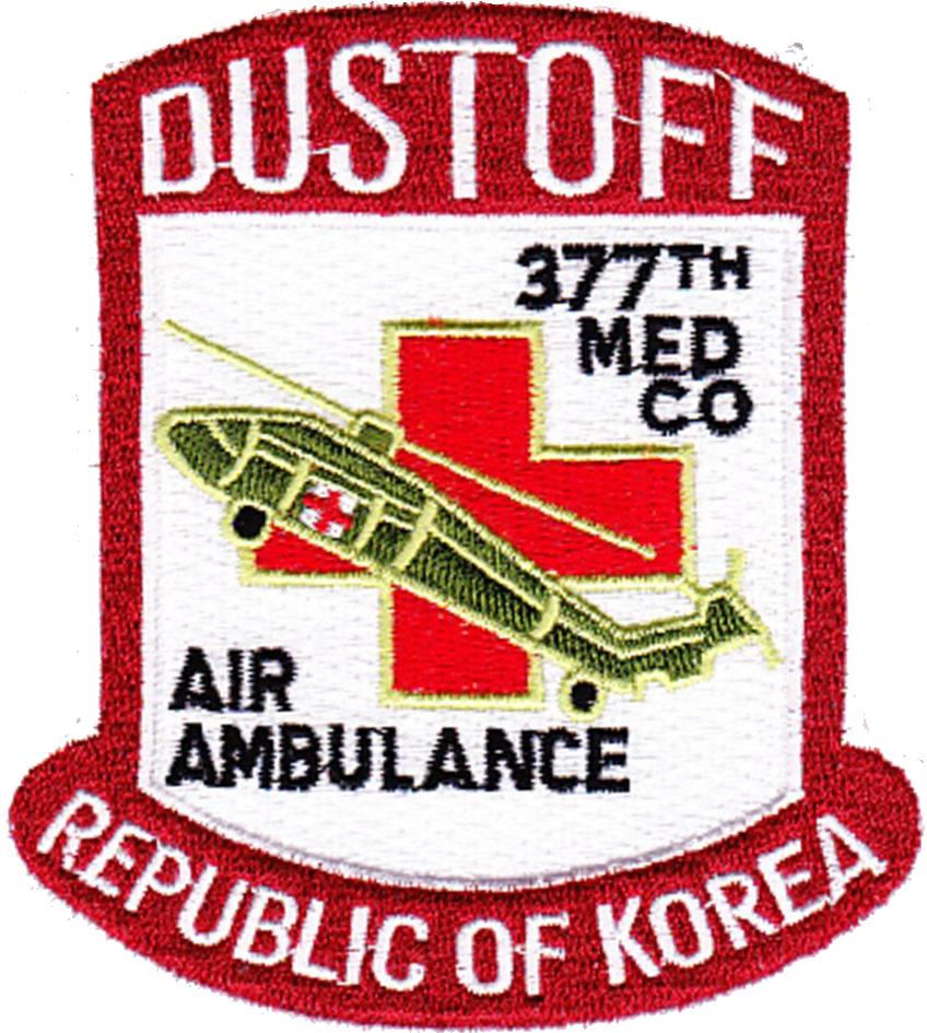 377th Medical Company (Air Ambulance)