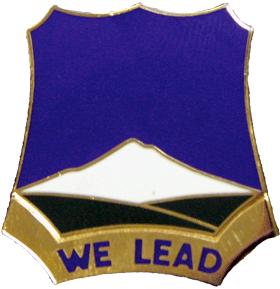 1st Battalion, 382nd Regiment (LS)