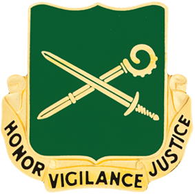 385th Military Police Battalion