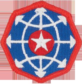 US Army Criminal Investigation Command (USACIDC)