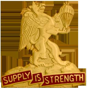 407th Brigade Support Battalion