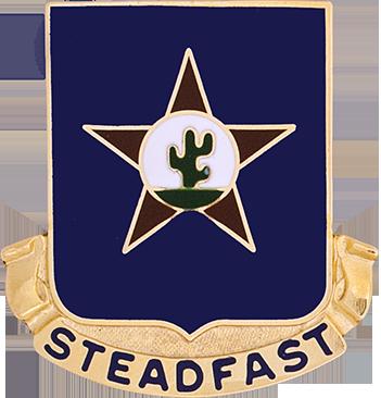 1st Battalion, 409th Infantry