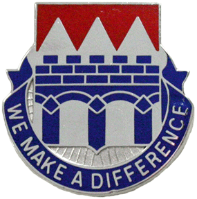 417th Base Support Battalion