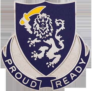 418th Civil Affairs Battalion