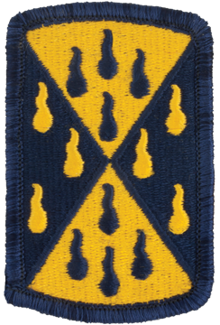 464th Chemical Brigade