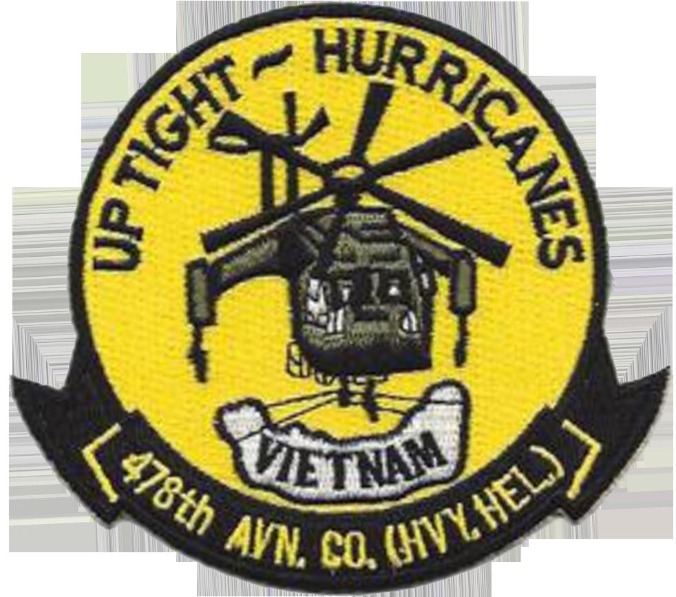 478th Aviation Company (Heavy Helicopters)