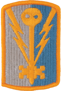 501st Military Intelligence Brigade
