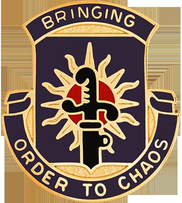 432nd Civil Affairs Battalion