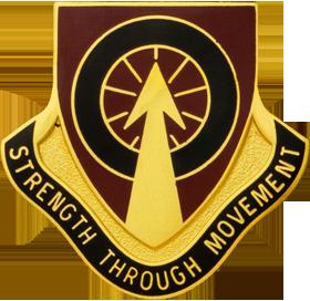 450th Transportation Battalion