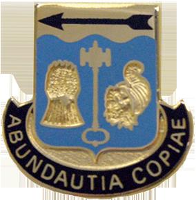 485th Quartermaster Battalion