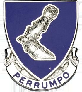 2nd Battalion, 485th Regiment
