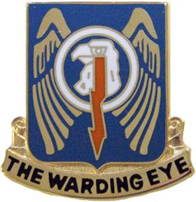 501st Aviation Battalion