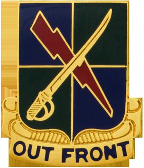 501st Military Intelligence Battalion