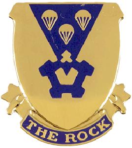 1st Battalion, 503rd Infantry