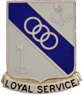 503rd Forward Support Battalion