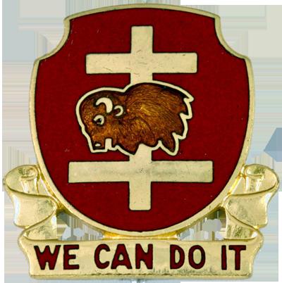 503rd Field Artillery Battalion
