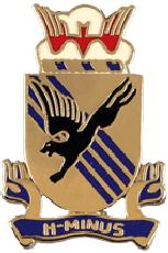 505th Airborne Infantry Regiment (1947-1957)