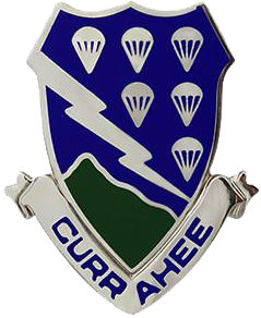 3rd Battalion, 506th Infantry