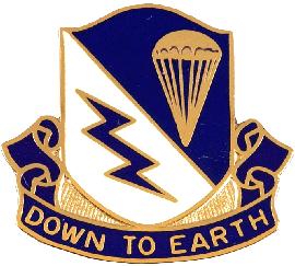 507th Parachute Infantry Regiment (PIR)