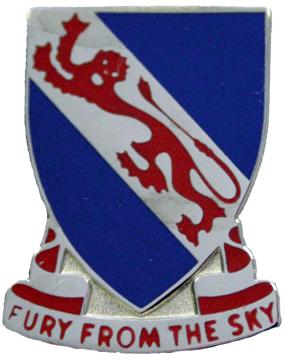2nd Battalion, 508th Infantry (Airborne)