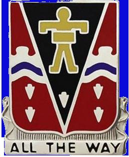 2nd Battalion, 509th Infantry Regiment (Airborne)