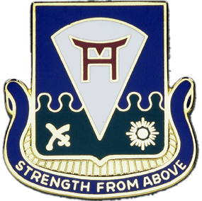 1st Battalion, 511th Infantry (Airborne)