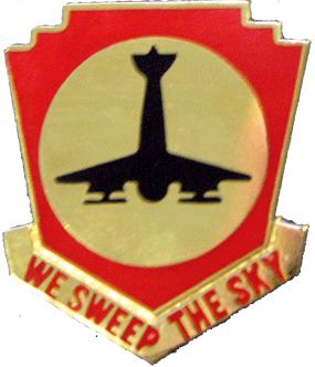 4th Battalion, 517th Air Defense Artillery