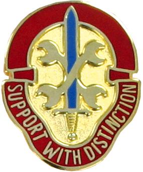 517th Maintenance Battalion