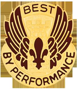 526th Forward Support Battalion