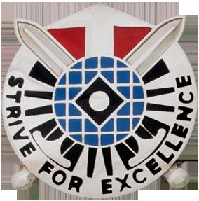 527th Military Intelligence Battalion