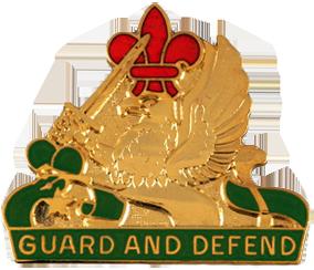 535th Military Police Battalion