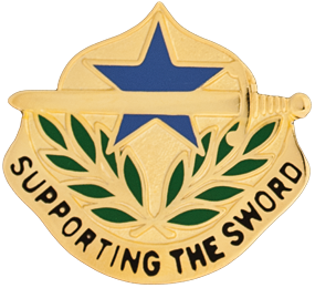 548th Corps Support Battalion