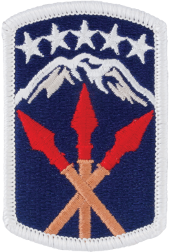 593rd Corps Support Group