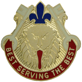 561st Corps Support Battalion