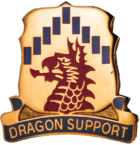 601st Aviation Support Battalion