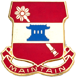 703rd Support Battalion (Main)
